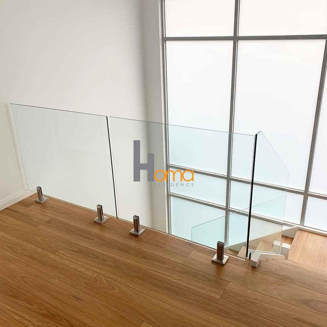 اسپیگات شیشه